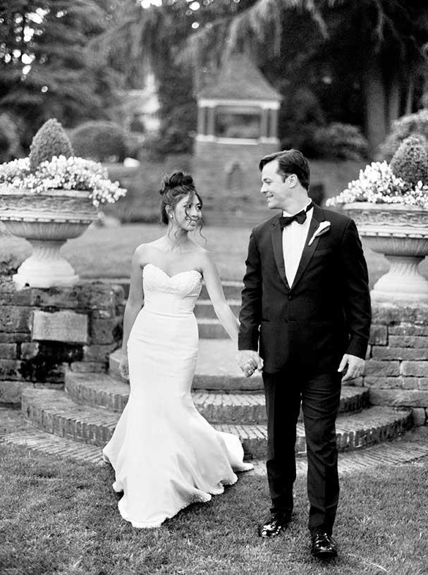 Lewis and Clark College Wedding