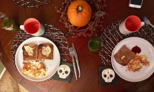 Festive Breakfast.JPG