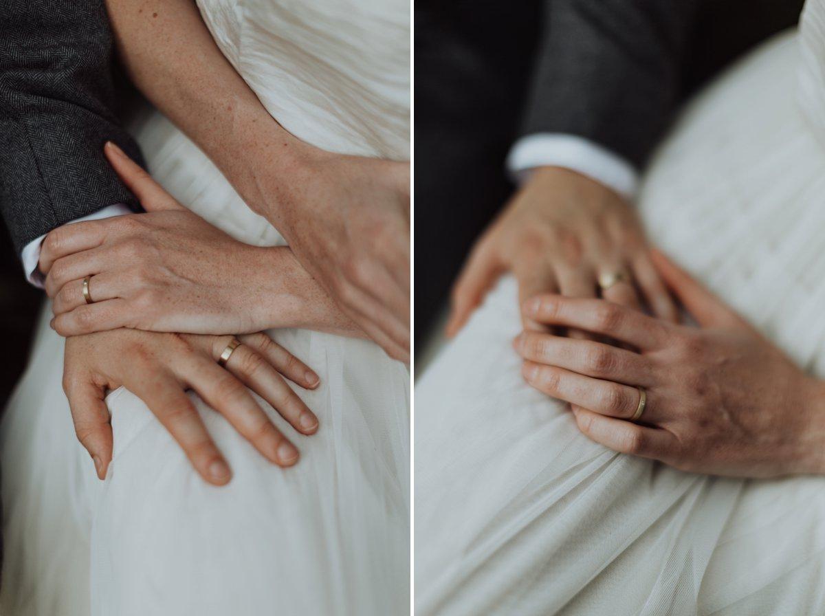 Louise & Fitan Elopenent Wedding Copenhagen City Hall 18
