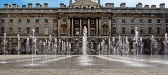 Somerset House today.