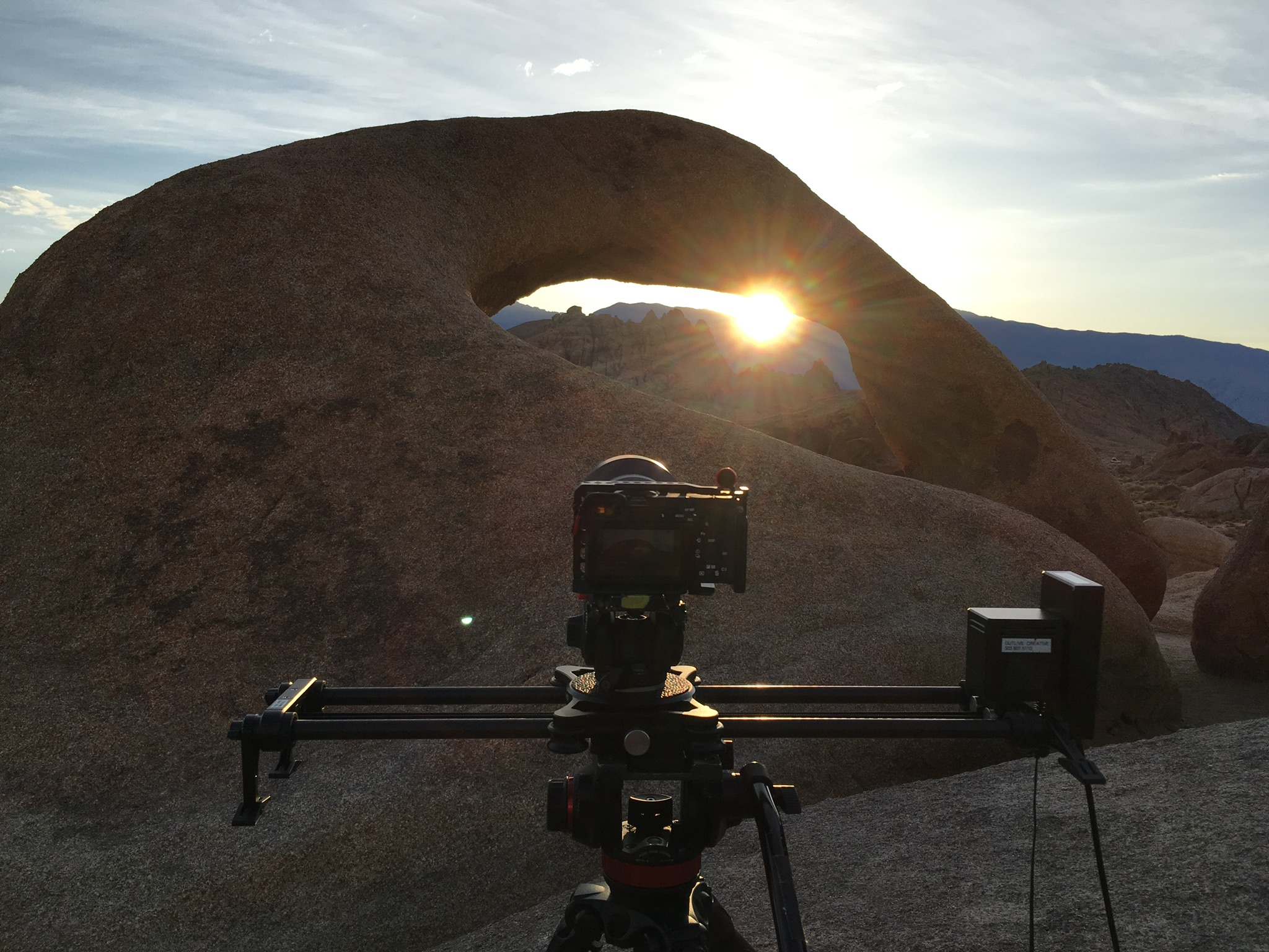 Rhino Slider + Motion Controller = AWESOME!