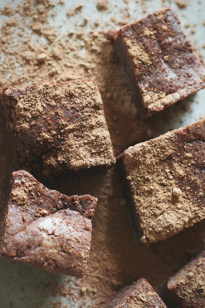 MSPI Brownies