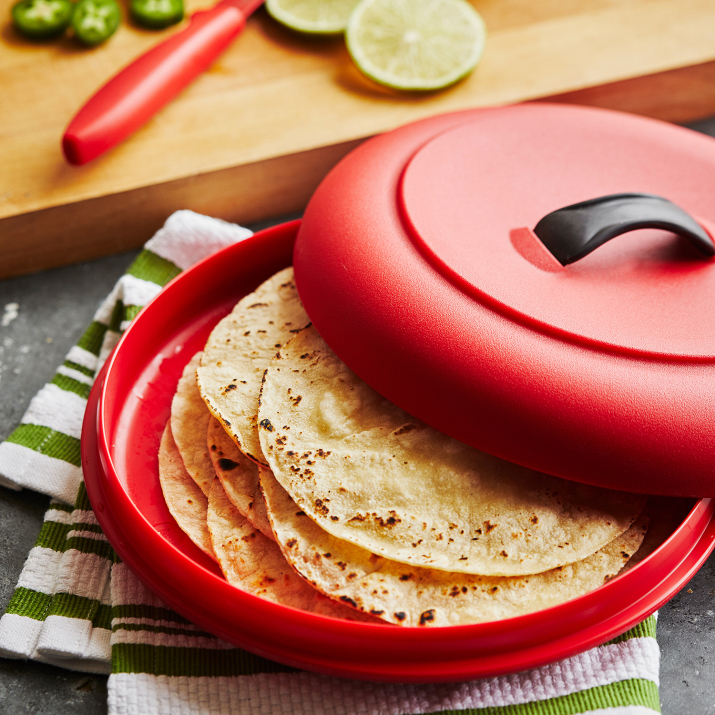quesadilla warmer