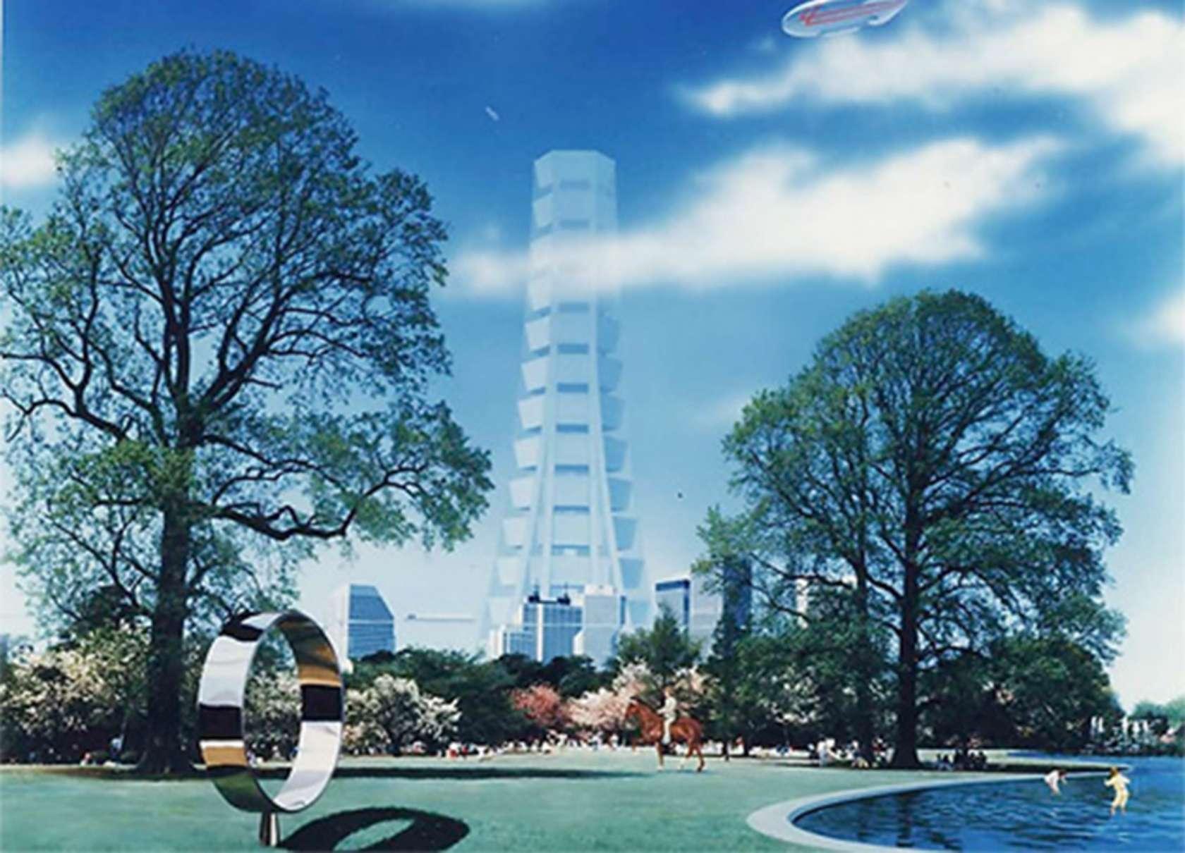 Sky City 1000