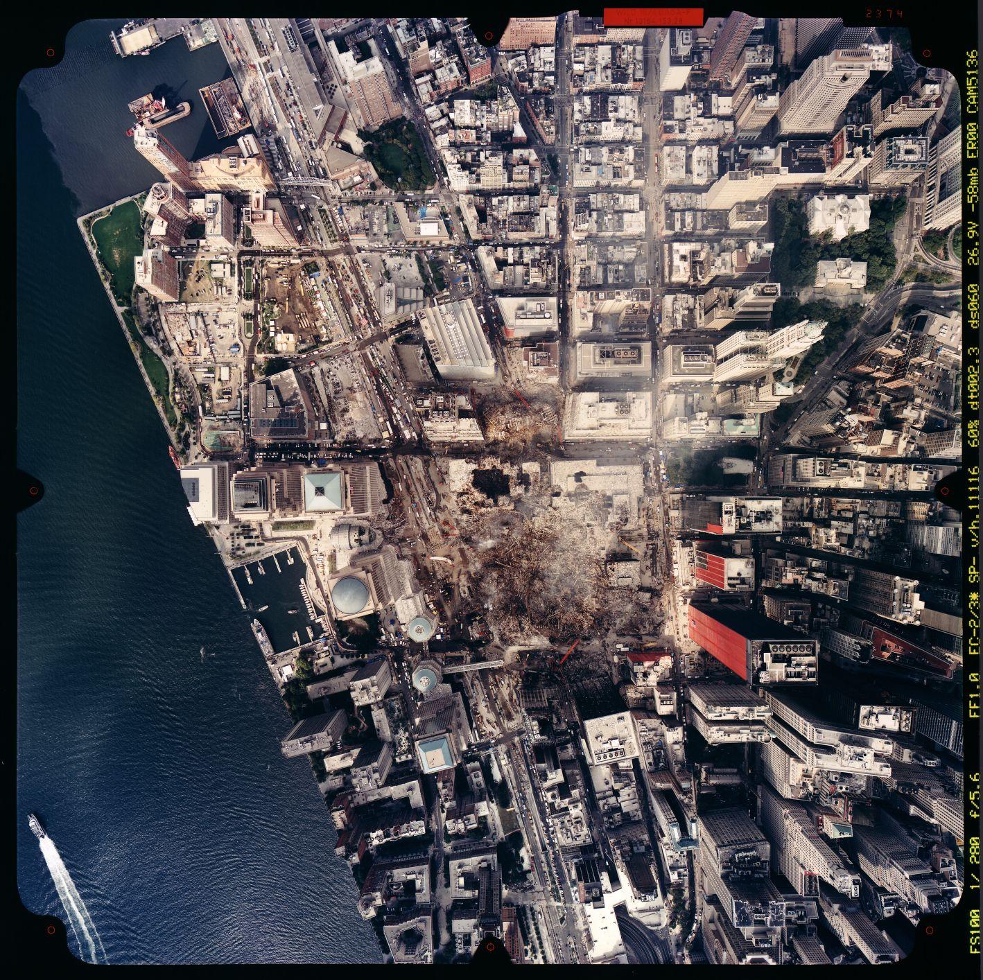 world trade center, sept 23, 2001.jpg