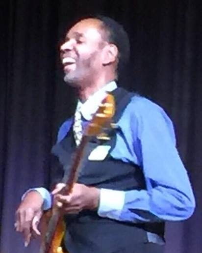 Ray Booker