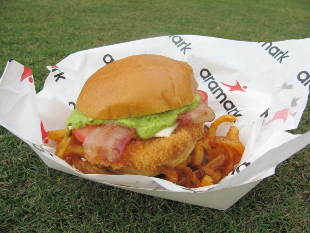 Crispy Chicken Club w Curly Fries - Arrowhead Stadium.jpg