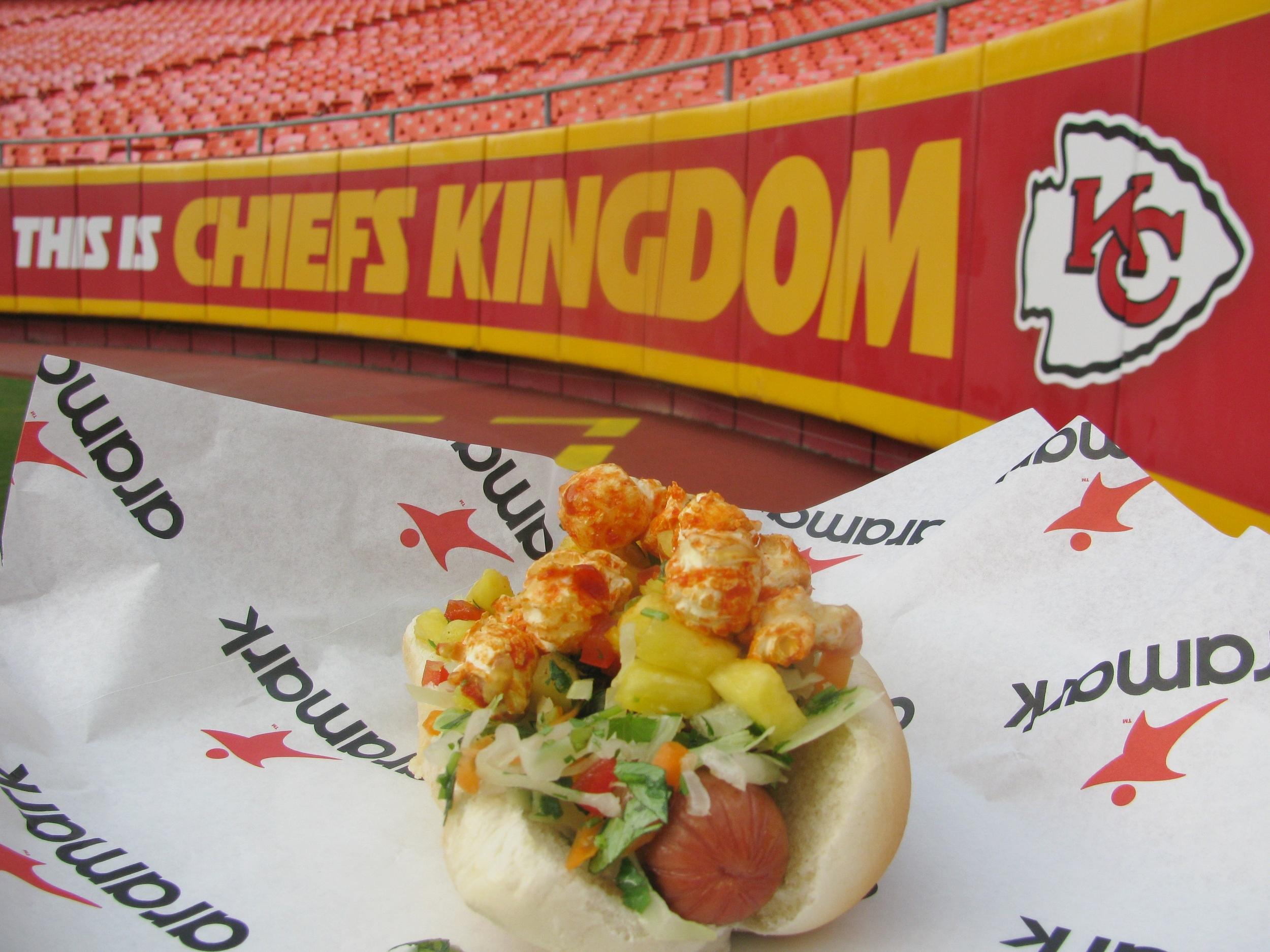 Sweet and Spicy Dog 1 - Arrowhead Stadium.jpg