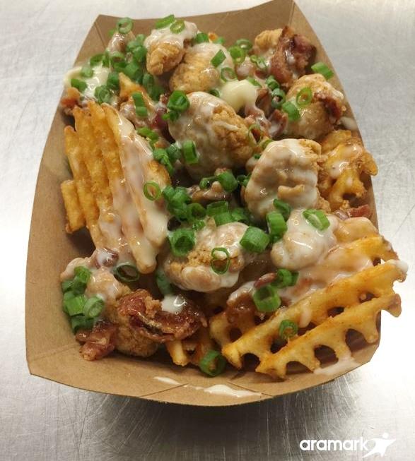 Chicken & Waffle Fry Stak - Lincoln Financial Field.JPG