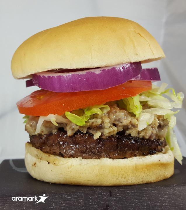 Bacon Goetta Burger - Paul Brown Stadium.JPG