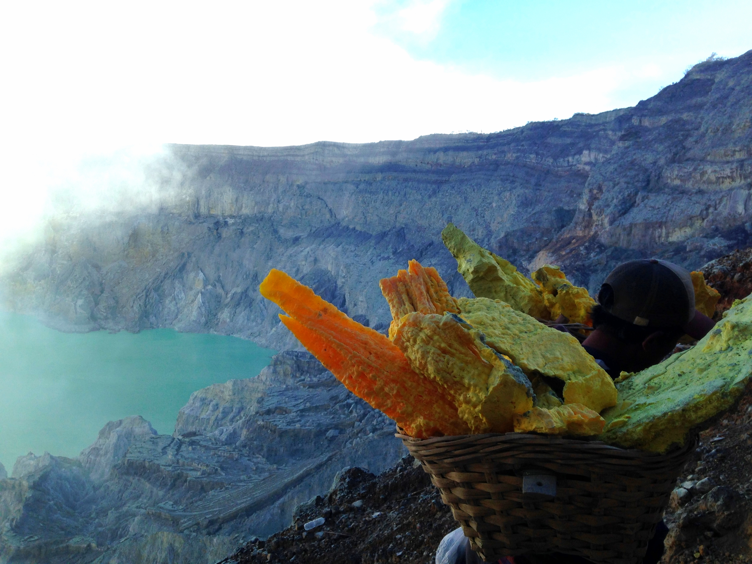 MT IJEN, EAST JAVA, INDONESIA GALLERY    7.5.15