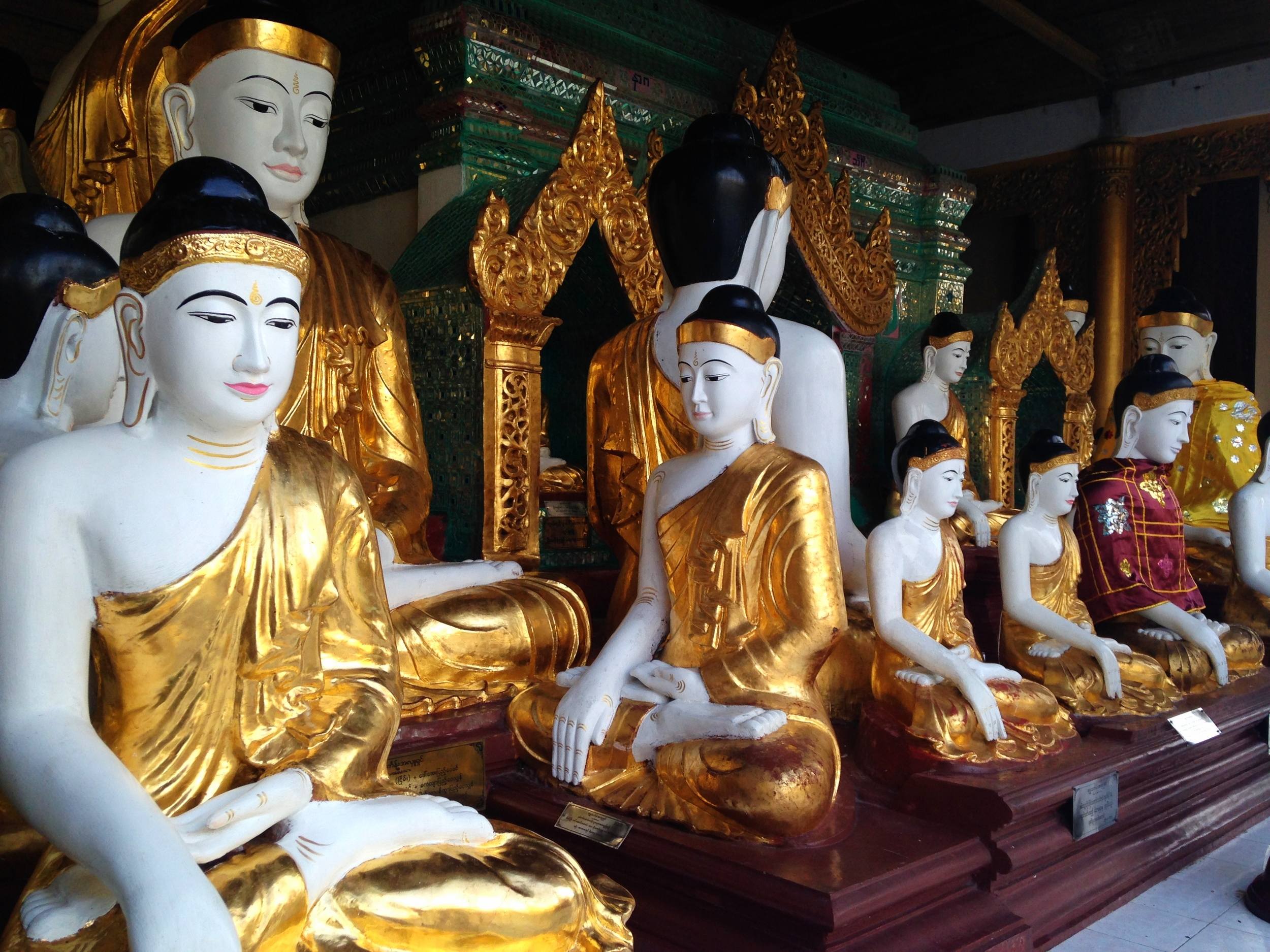 YANGON, MYANMAR GALLERY   7.12.15
