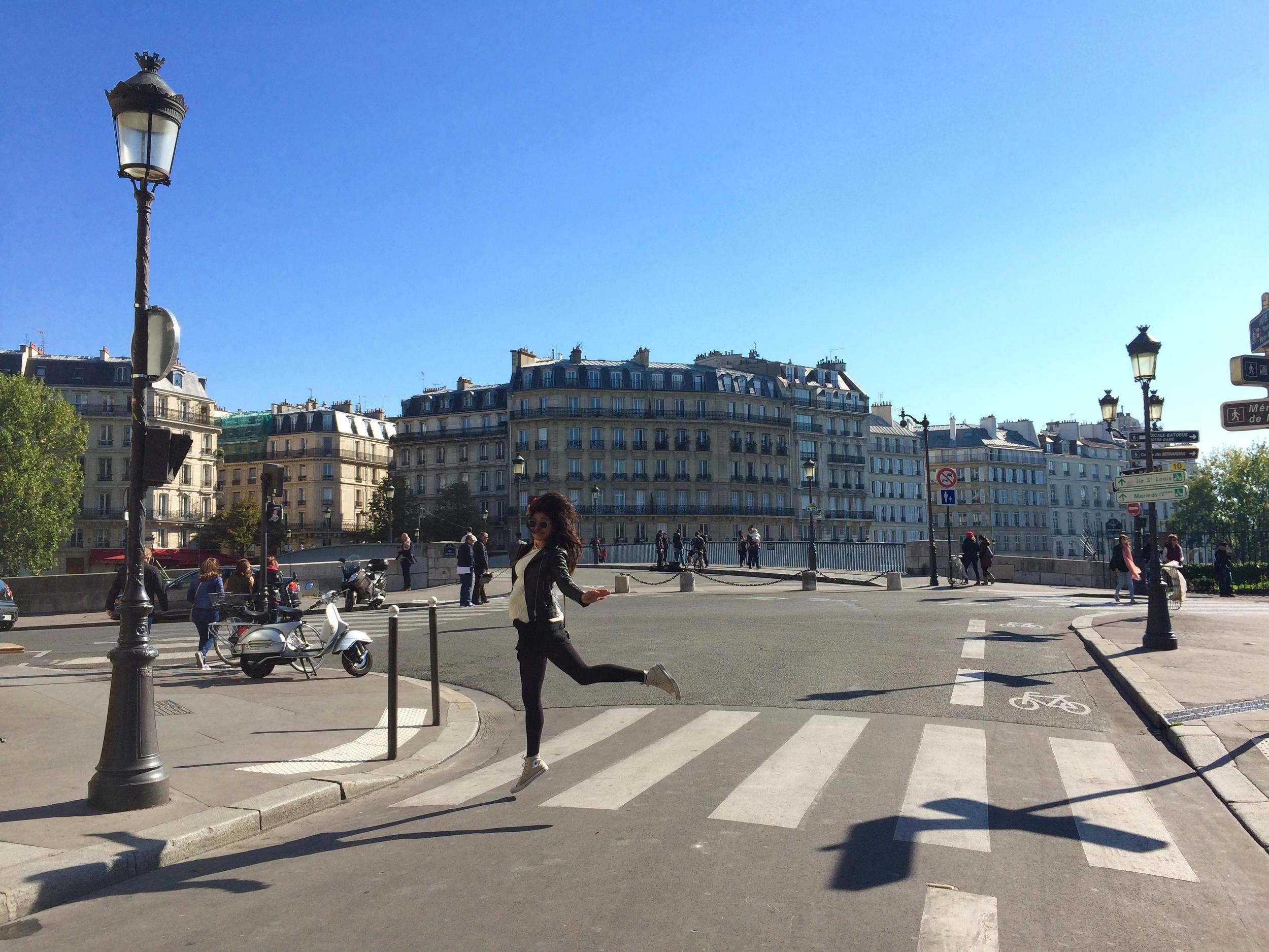 PARIS, FRANCE   10.9.15