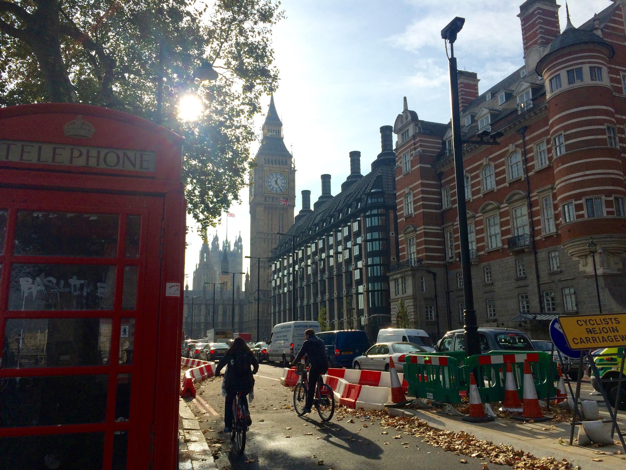 LONDON, ENGLAND   10.30.15