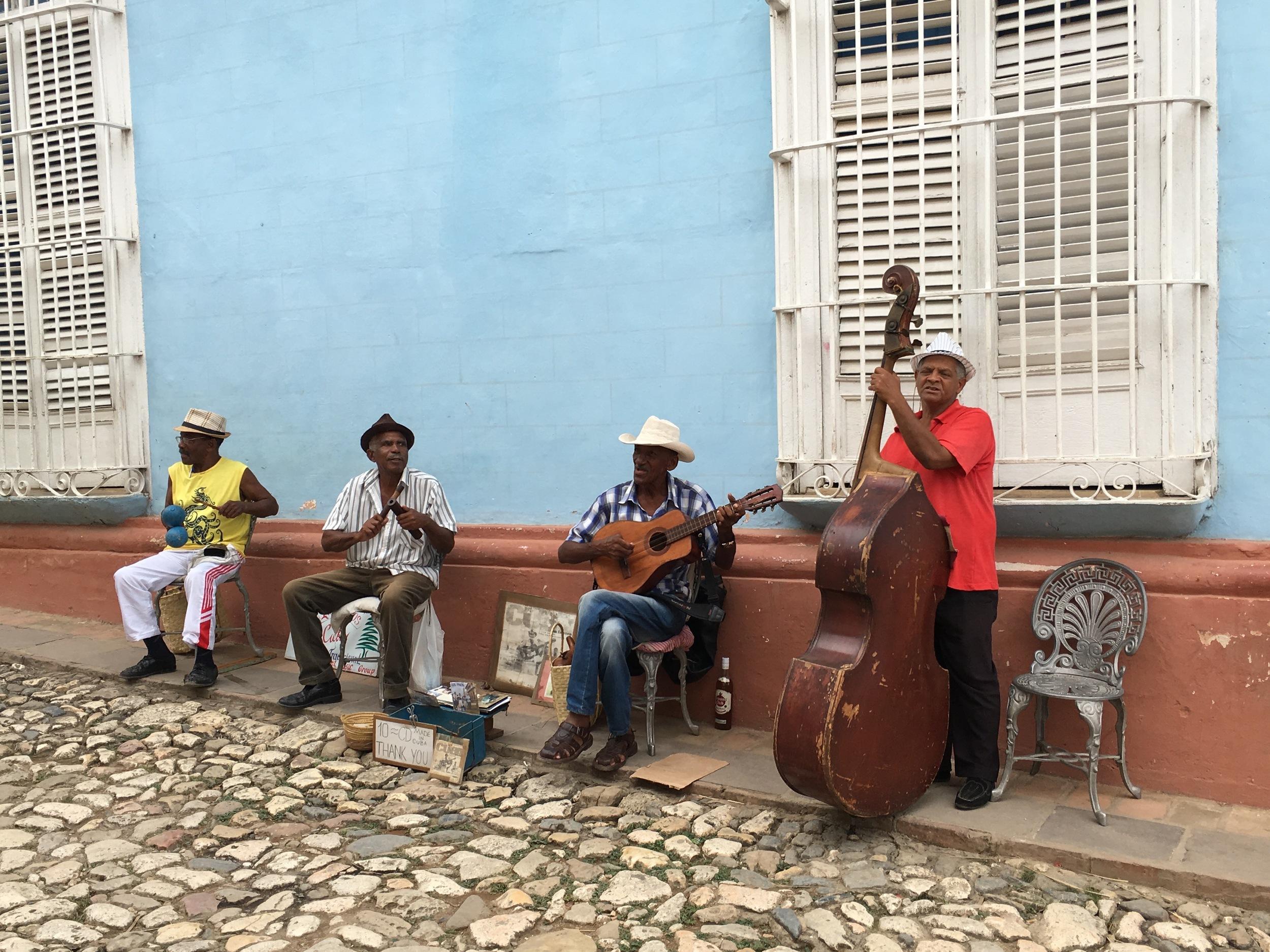 CUBA   2.8.16