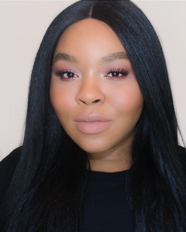 Anastasia Beverly Hills Matte Lipstick Swatch Honey