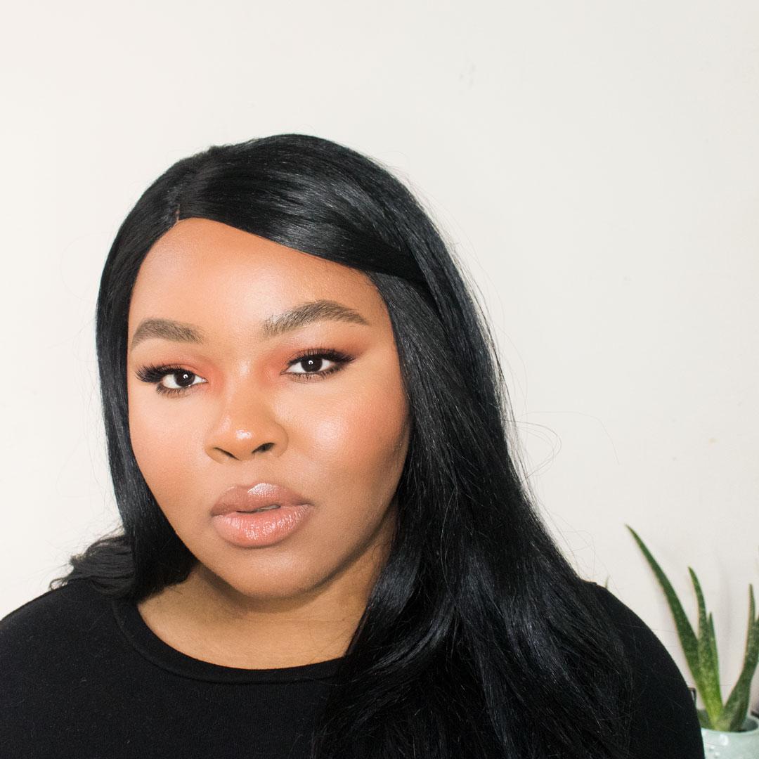 Summer Bronze Makeup Look