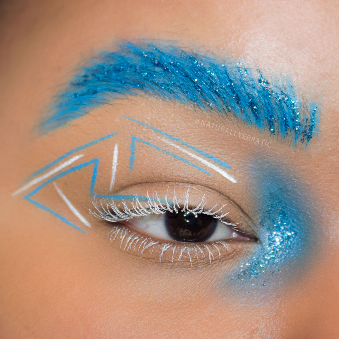 Kat von D Beauty Super Brow Satellite Blue
