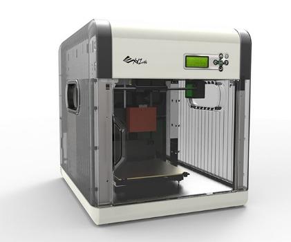 DA VINCI 1.0 3D PRINTER    $749.00 CAD