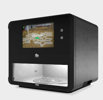 FOOD 3D PRINTER FOODINI    $6,200.00 CAD