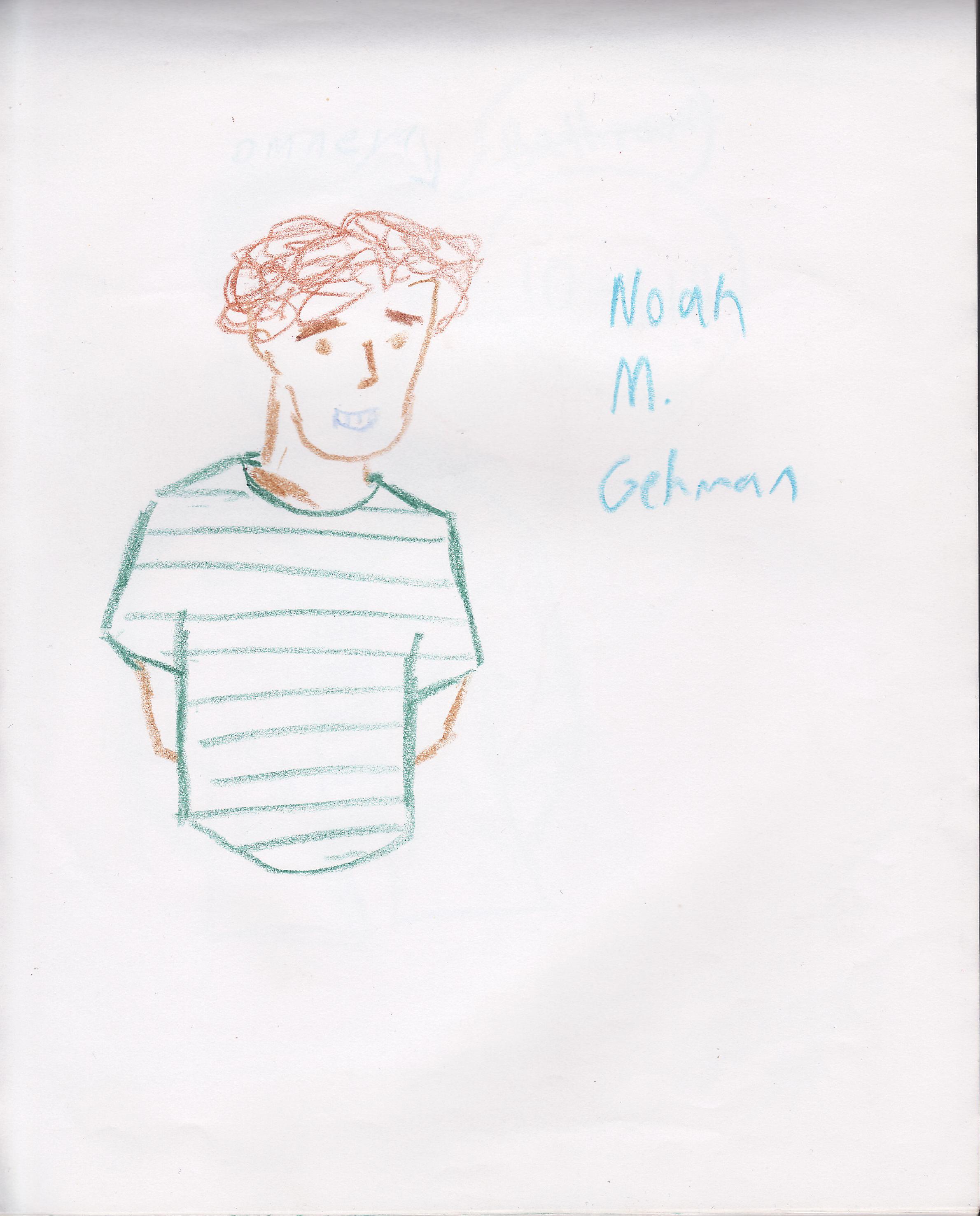 - FIND NOAH ON THE INTERNET:noahgehman.ca