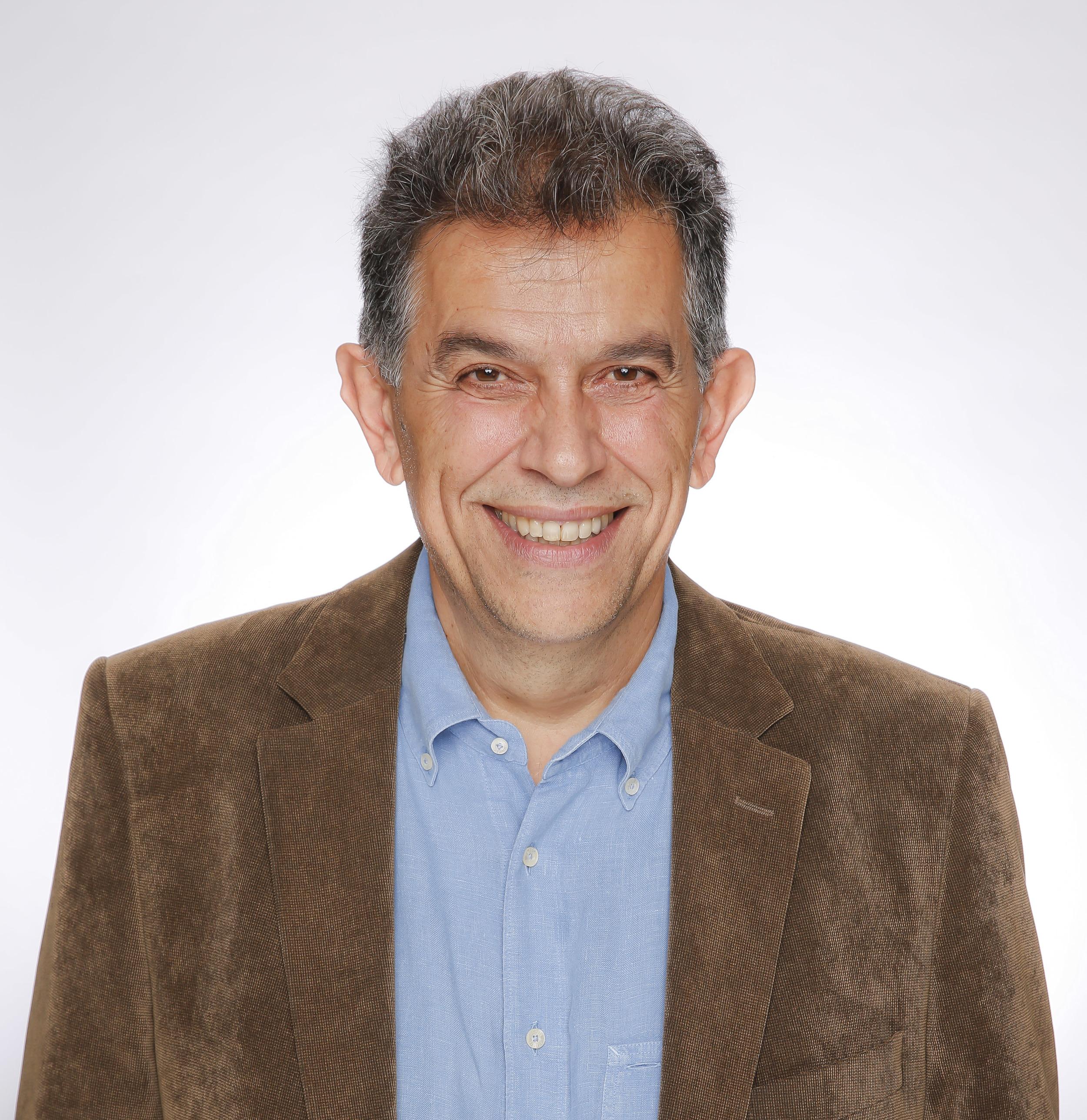 Professor Theodore Tolias