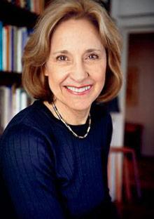 Dr. Helen Fisher,                   PhD Biological Anthropologist