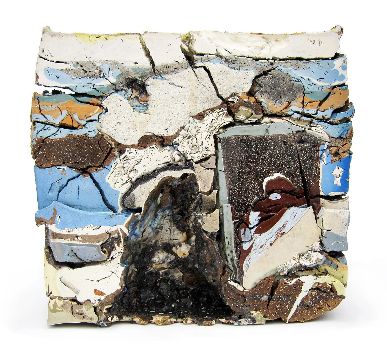 <em>Landfill No.7: Western Cross Section</em>