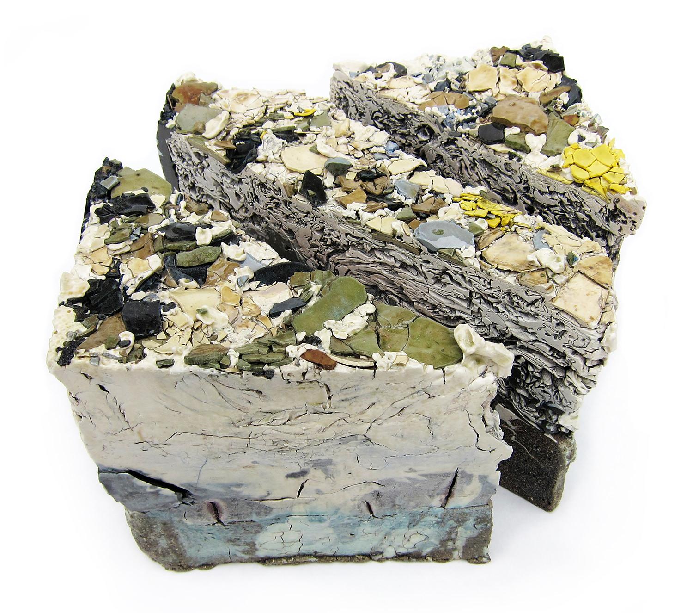 <em>Landfill No.29: Cross Sections</em>