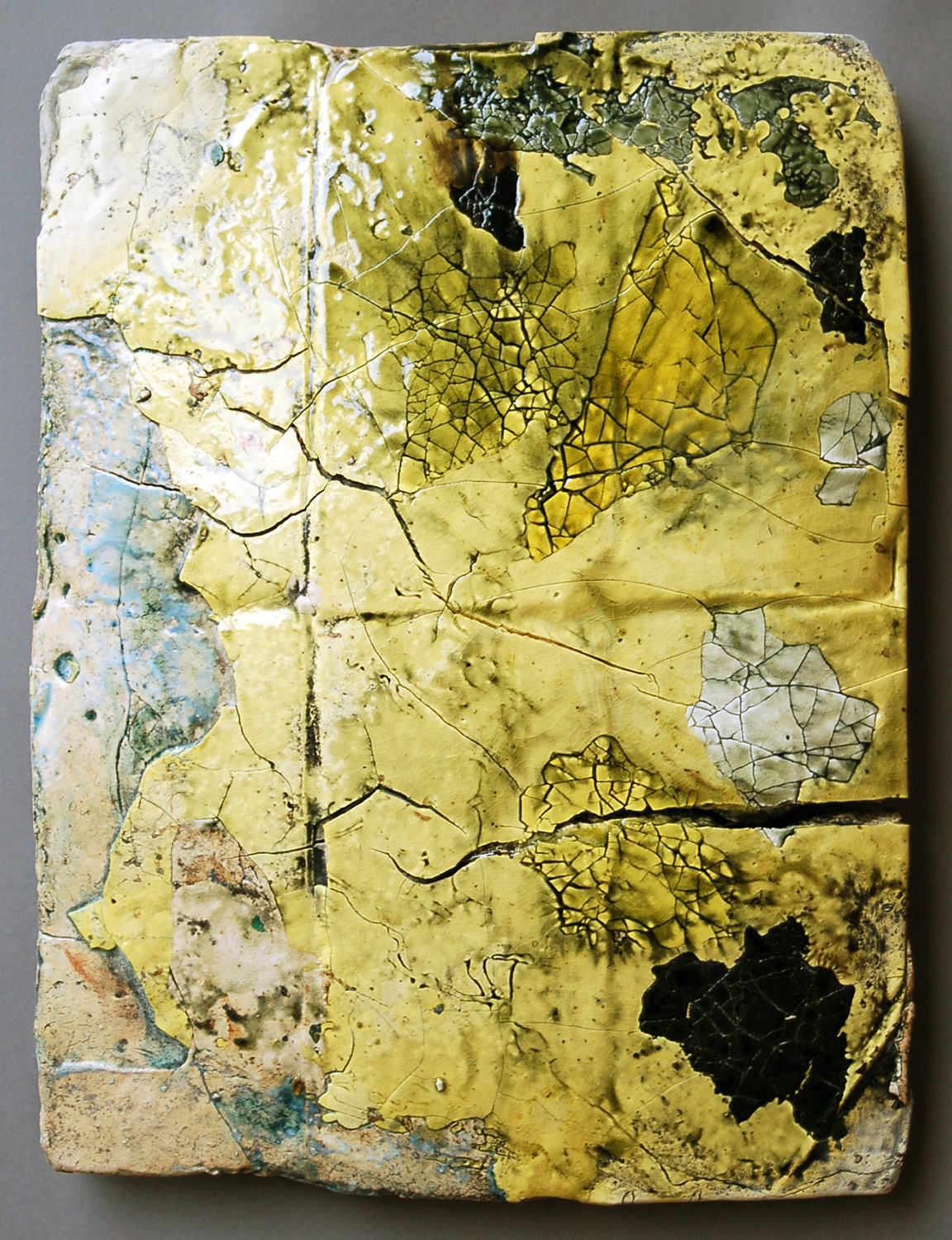<em>Map Slab No.5</em>