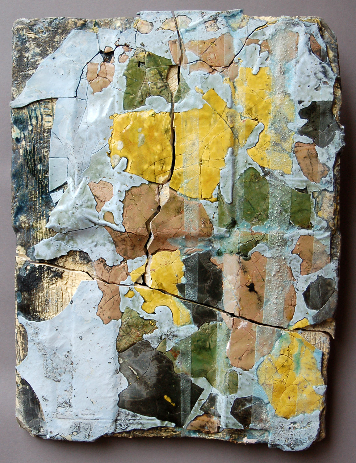 <em>Map Slab No.7</em>