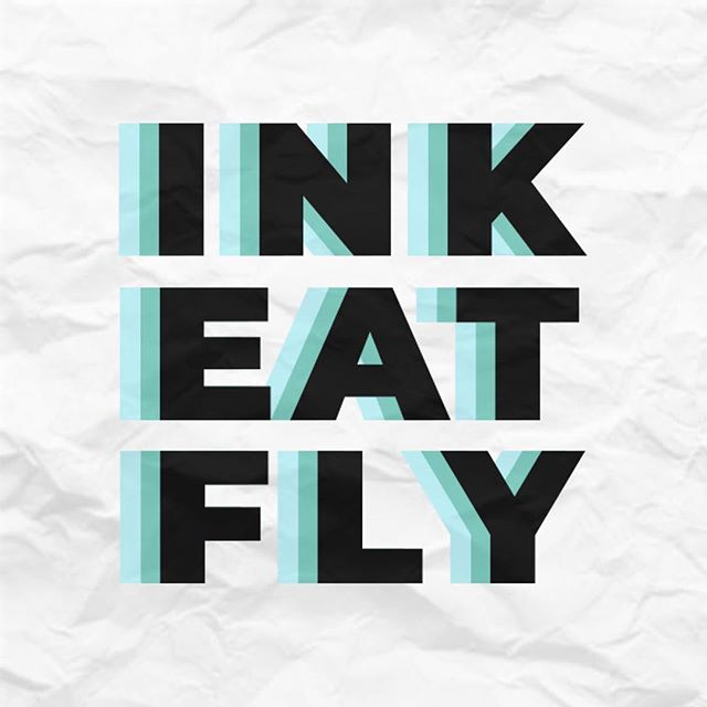 (ILLUSTRATE : INTAKE : ELEVATE)  I just put my name into the pot for @swiftcollective as an Art Director for the @swift_flightschool . Excited to see how much we can soar 🦅 . . . . . . . . . . #draw #drawing #ink #eat #fly #flying #soar #flight #intern #art #artdirector #illustrate #illustration #typography #graphic #graphicdesign