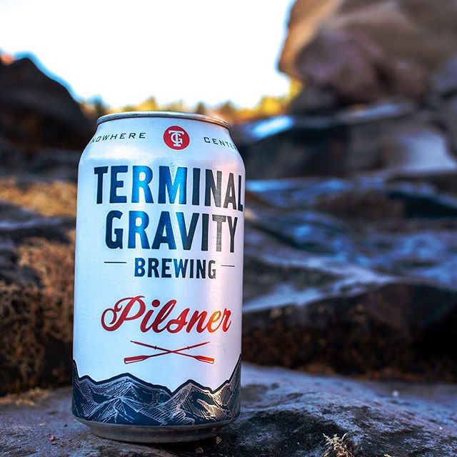 ( A wishful collaboration with Terminal Gravity Brewing )  Jake and I went backpacking at Broken Top Mountain, walking by babbling creeks with cold beer in hand, chilled by the creeks themselves. Here is our adventure photographed attempting to show the power of these mountains and the beer they inspire. @jakesullivanwork  @terminalgravitybrewingco