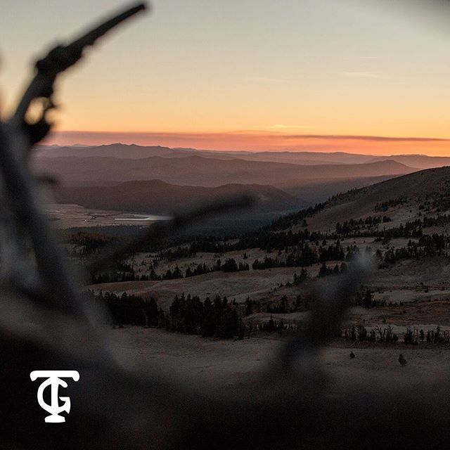 ( A wishful collaboration with Terminal Gravity Brewing )  Jake and I went backpacking at Broken Mountain, and this was our campsite vista, crisp beer at sunset.  This our adventure photographed attempting to show the power of these mountains and the beer they inspire. @jakesullivanwork  @terminalgravitybrewingco