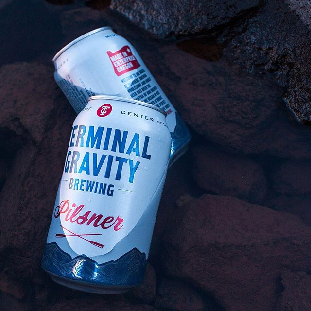 ( A wishful collaboration with Terminal Gravity Brewing )  Jake and I went backpacking at Broken Top Mountain, fueled by youthful exuberance, trail mix, and this delicious beer. Here is our adventure photographed attempting to show the power of these mountains and the beer they inspire. @jakesullivanwork  @terminalgravitybrewingco