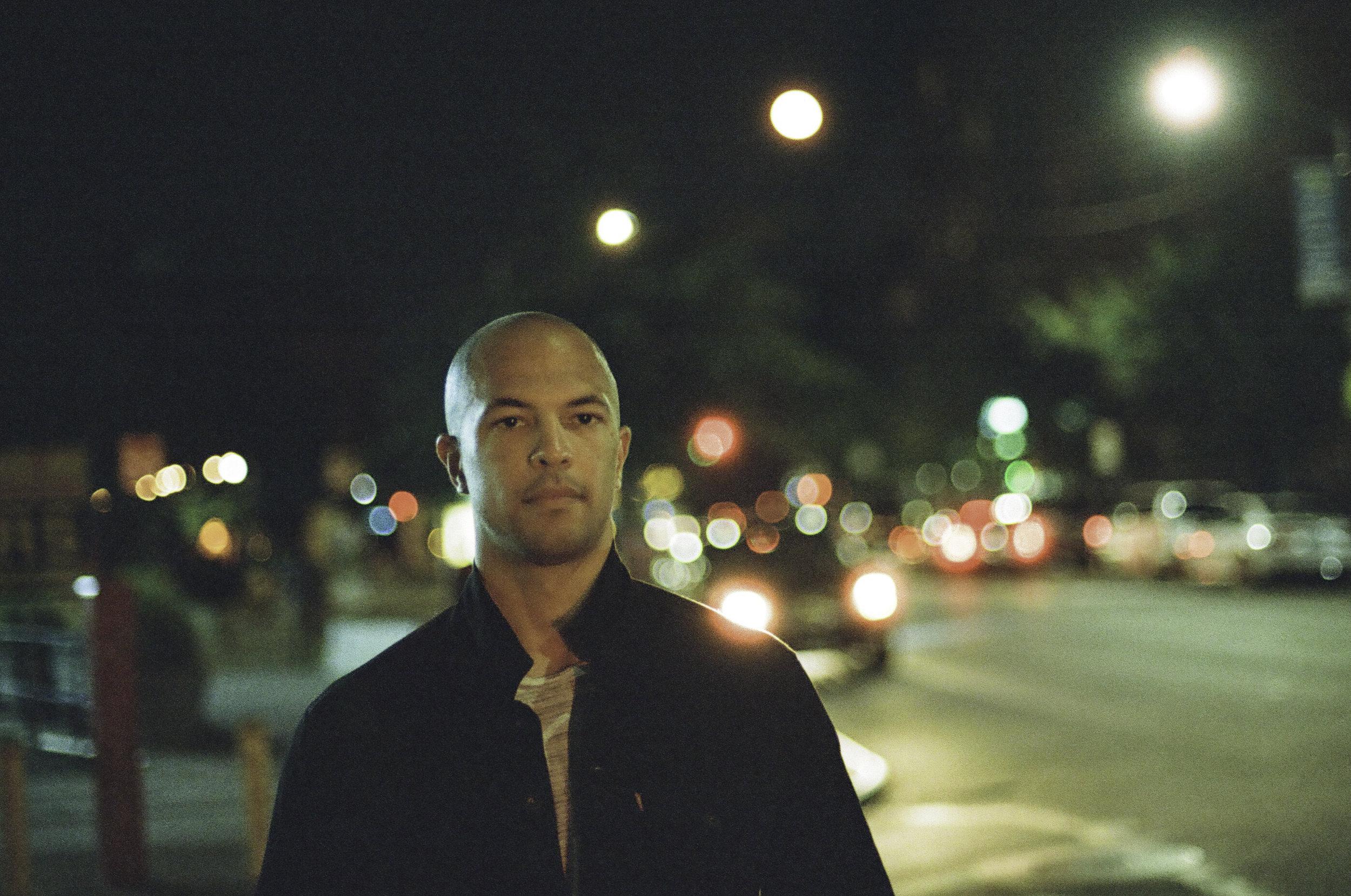 Allen Tate (US)