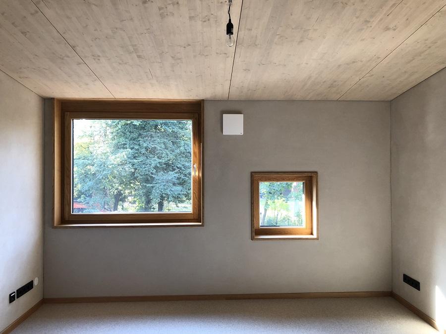 Wohnhaus L - Kinderzimmer (c) Kersten Kopp Architekten GmbH