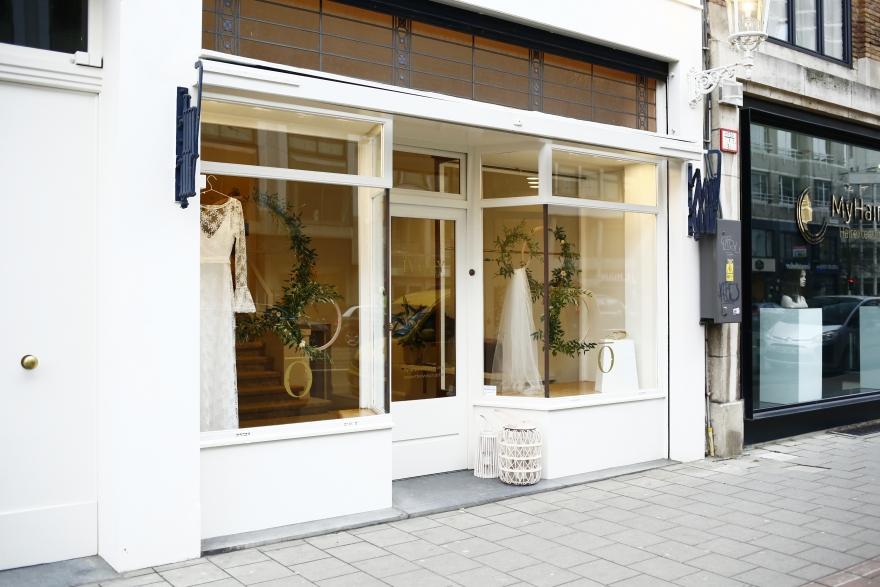 The Ivory Club, Antwerp