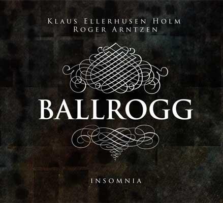 REVIEWS: Ballrogg - Insomnia