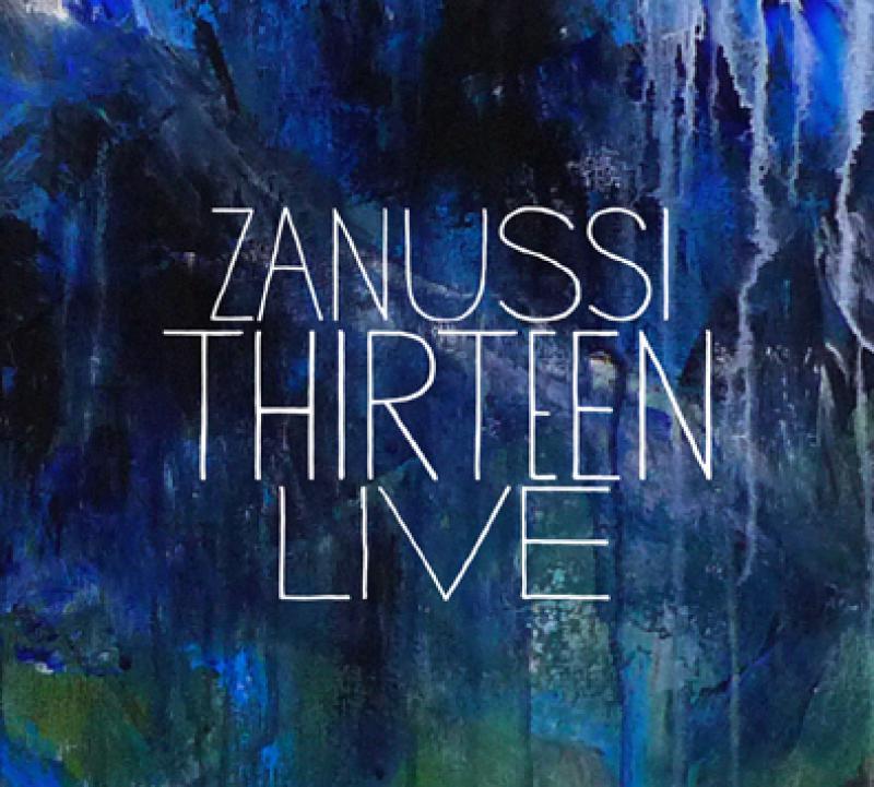 REVIEWS: Zanussi 13 - Live