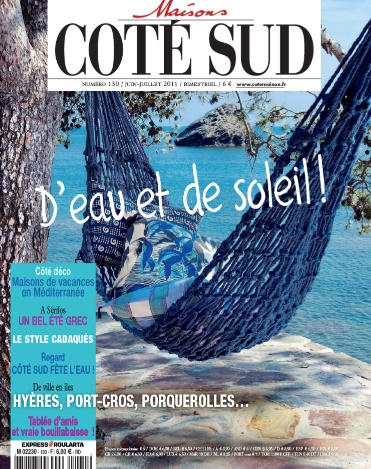 2011June-Cote Sud-cover.jpg