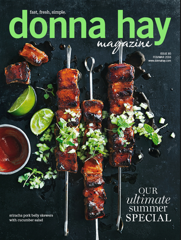 Donna Hay - Summer Issue - 2016 - cover.png