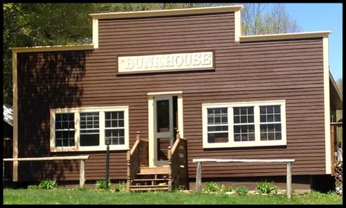 Bunk House  5325 West Corinth Road Washington, VT 05675 p: (802) 589-4770 w:  www.thebunkhousevermont.com  e: bunkhousevermont@gmail.com