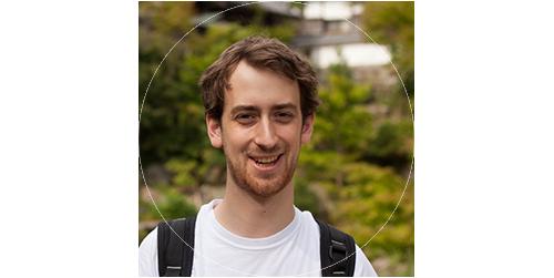 Scott Stevenson    Software & Electronics  Founder