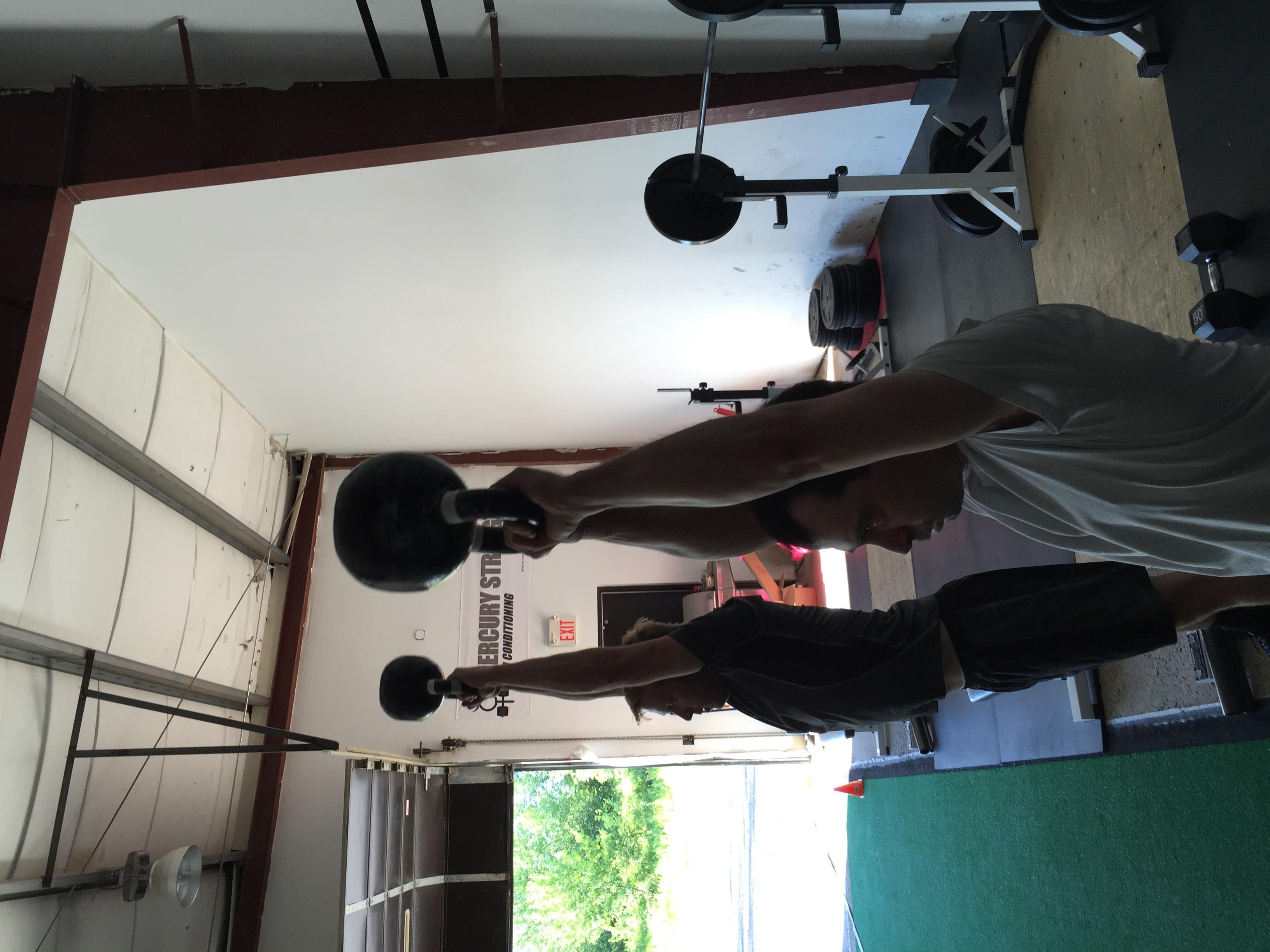 gym-fitness-training-kingston-lucas-nick-kettlebell swing