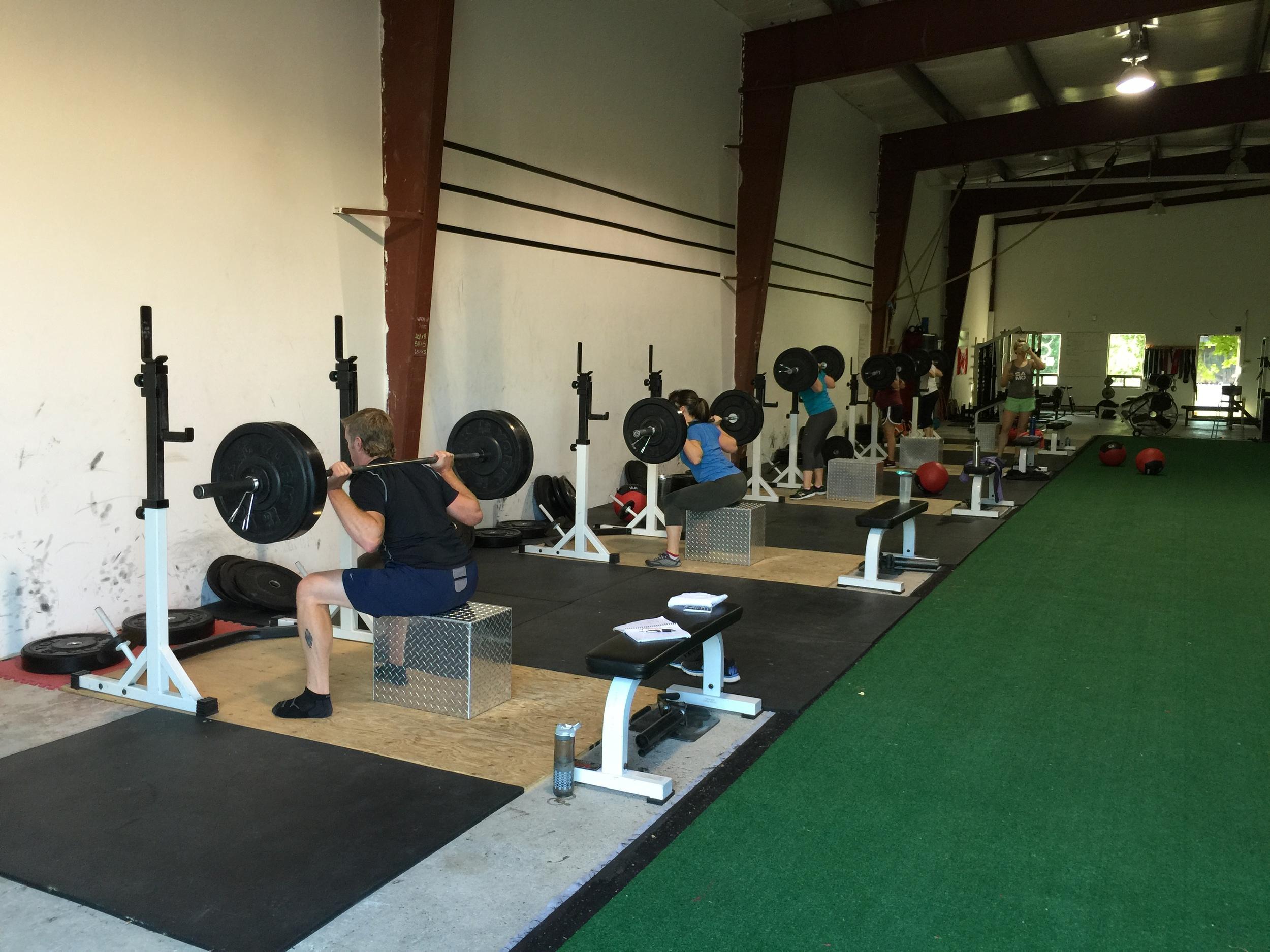 gym-fitness-training-kingston-box squat