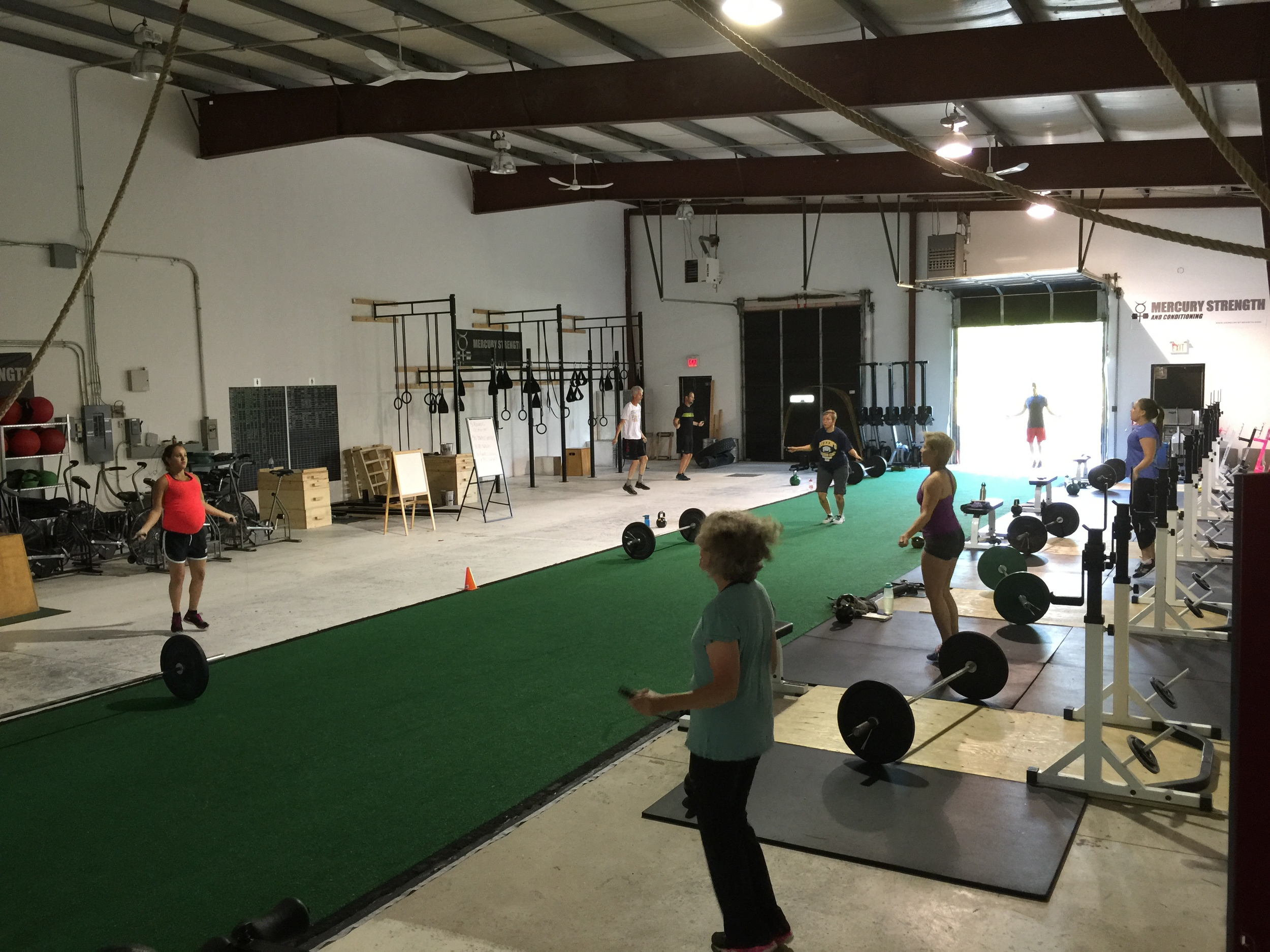 gym-fitness-training-kingston-double unders