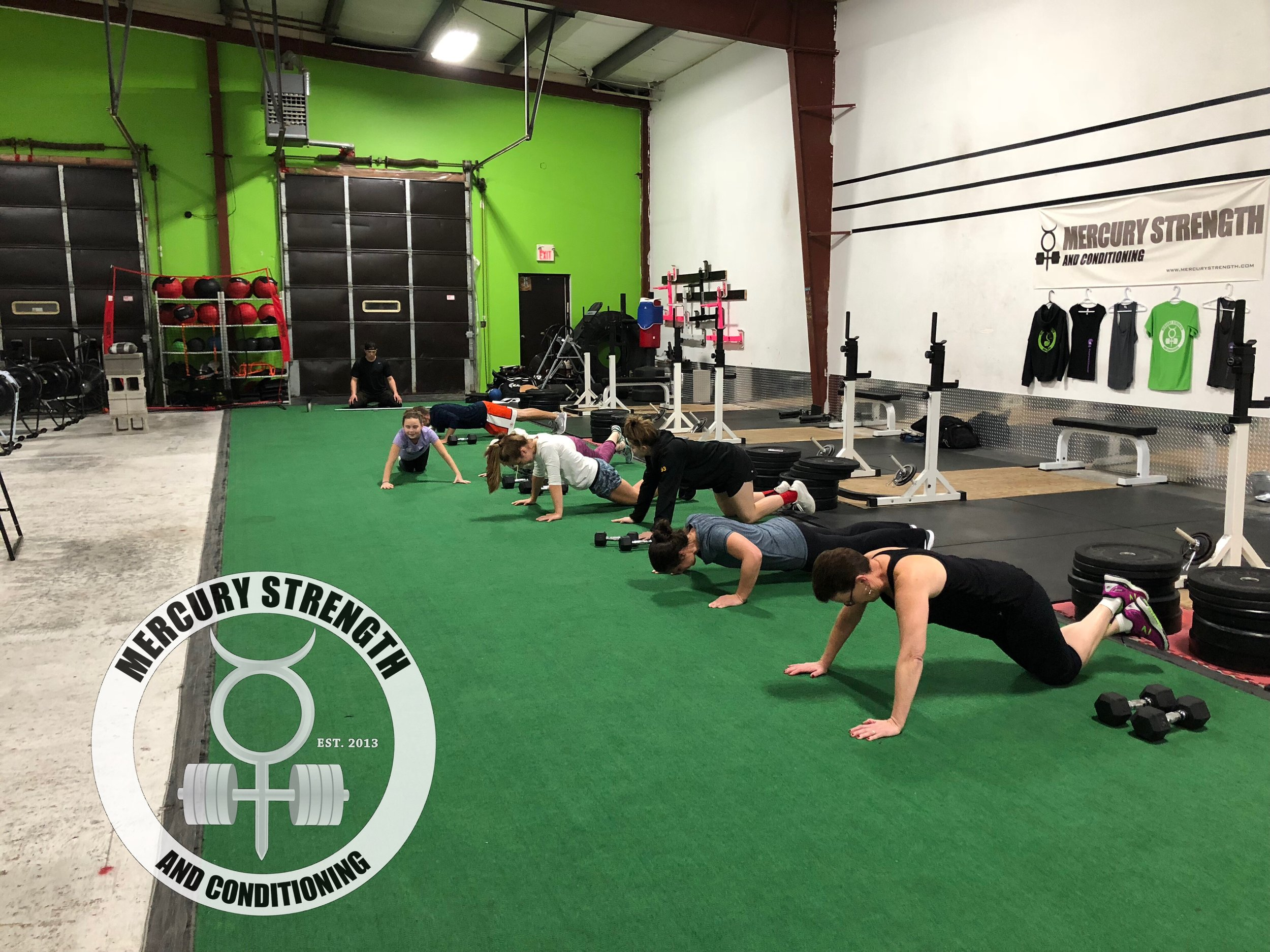 As many push-ups as possible in 3:20… How many can you do?