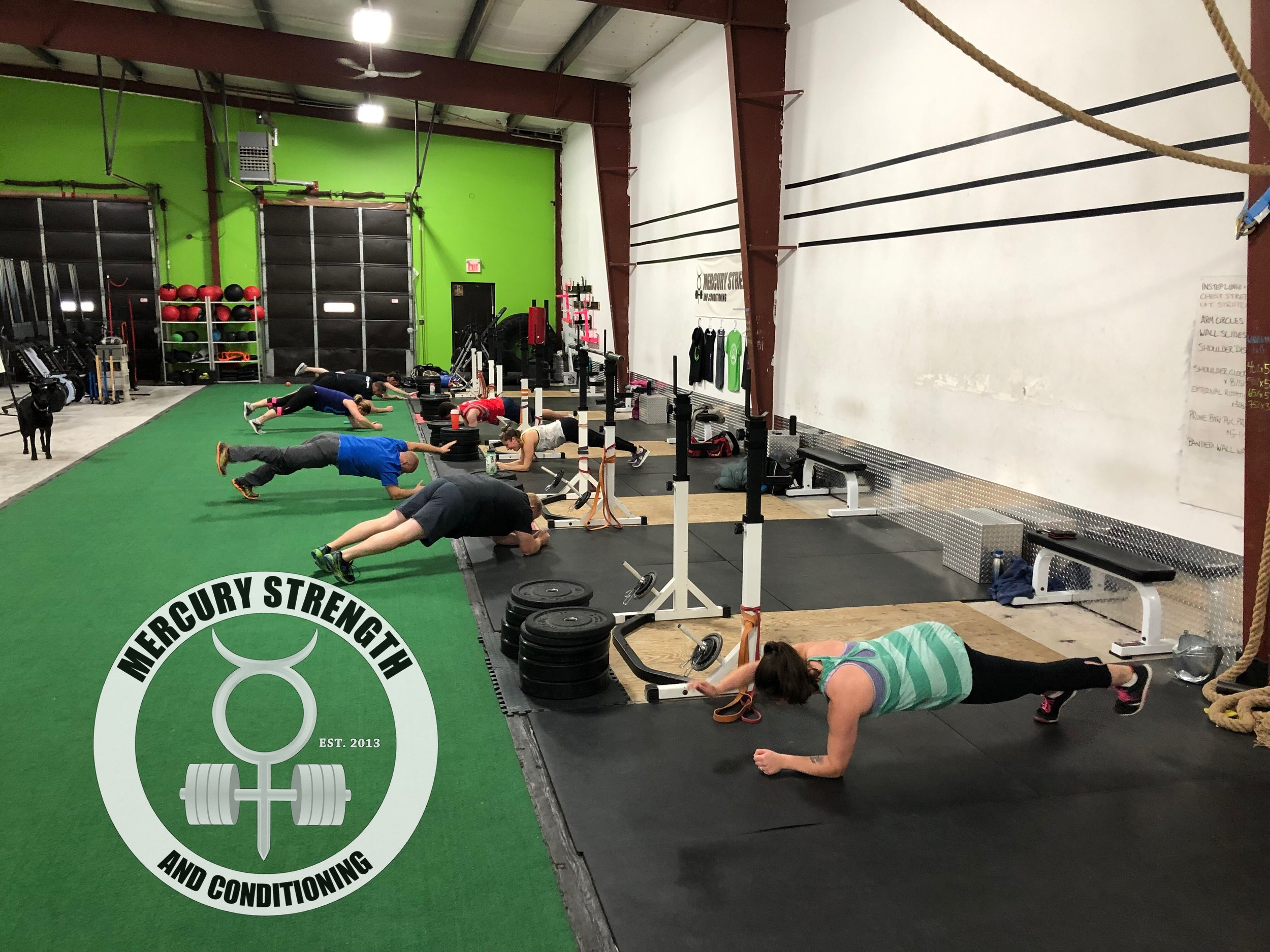 Some plank reach outs to build some bullet proof abs