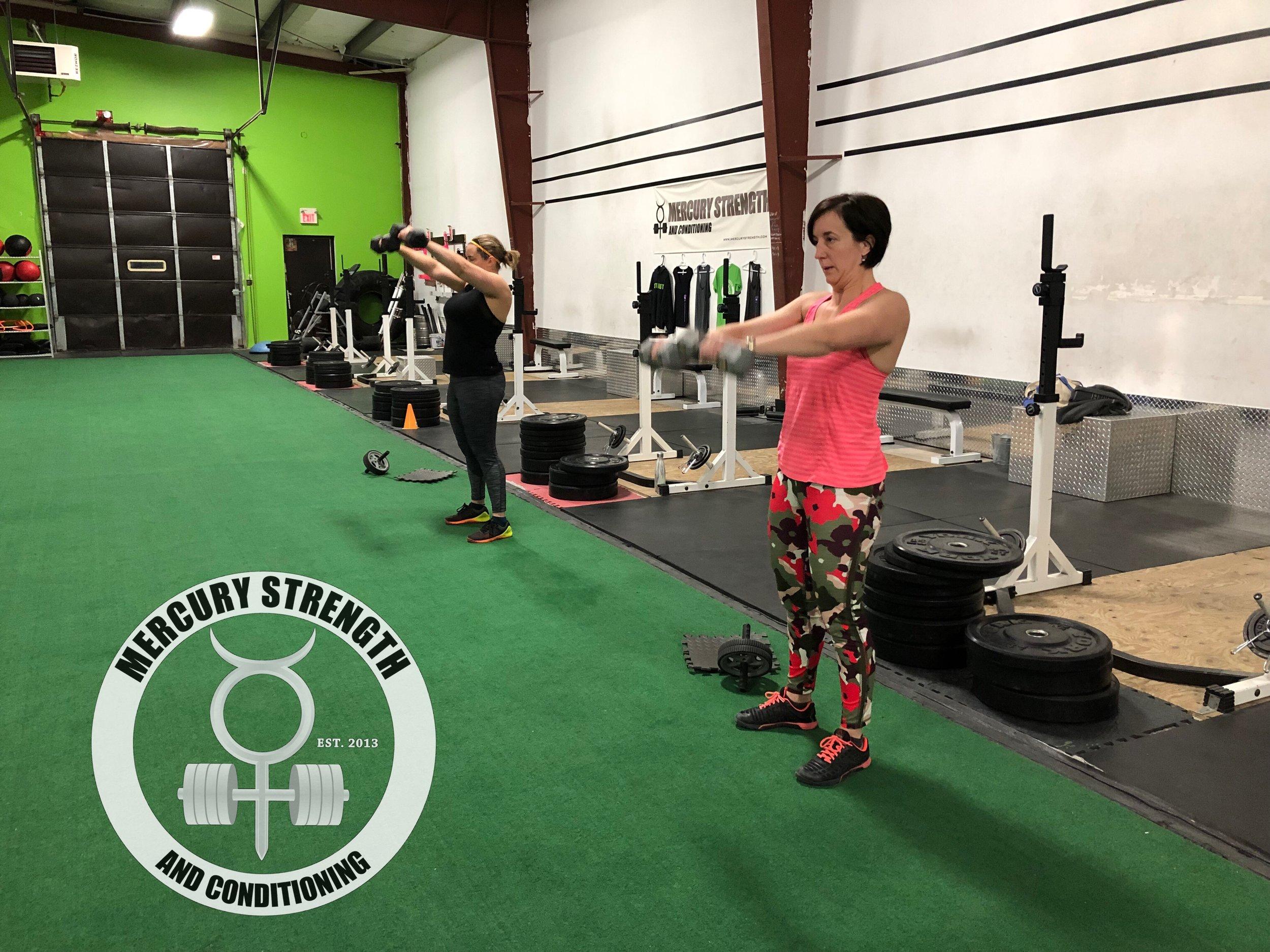 Gym-powerlifting-Olympic lifting-fitness-personal training-training-bootcamp-crossfit-kingston-kingston gym-kids-mercury-strength-conditioning-athlete-deltoid raises